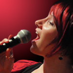 Lisa Lee - Professional solo singer, available for weddings, parties and pub gigs